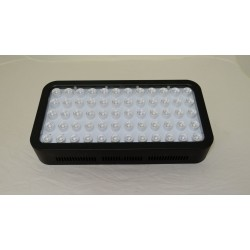 Dimmable 143W (HID 300W Equivalent) LED full spectrum plant growth lamp